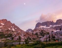 Eastern Sierra, CA