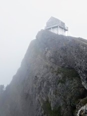 High Rock Lookout Tower