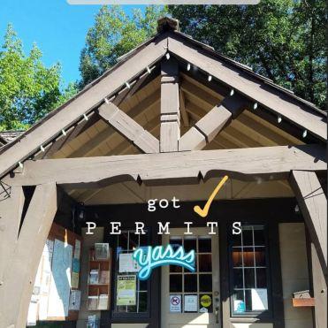 Wentachee Ranger Station