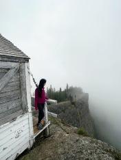 No views, but still cool.