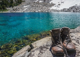 HiTec Hiking Boots